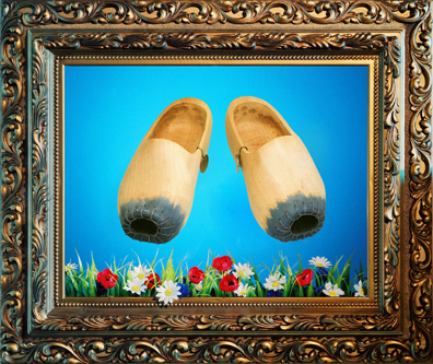 Foto collectie Unique - Clogs