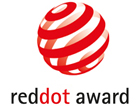 Red Dot Award for Renate Volleberg